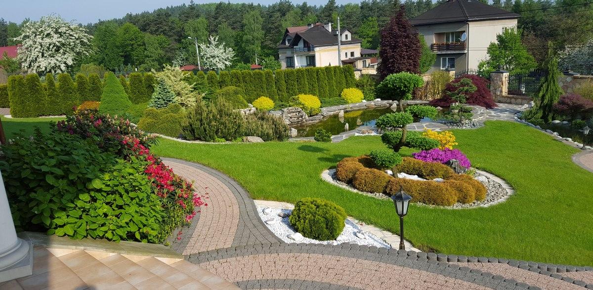 nawożenie ogrodu